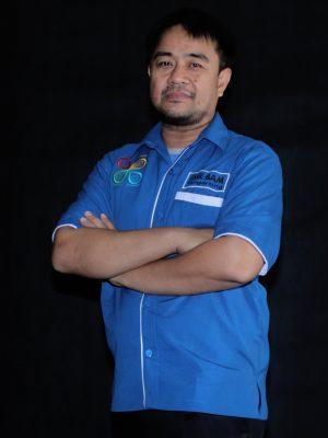 AHMAD FAUZI, A.Md