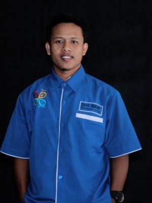 Mohammad Syaipul, S.Pd